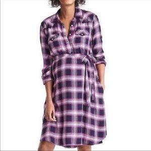 🌟HP🌟 NWOT! Gap Maternity Dress ONLY XS Left